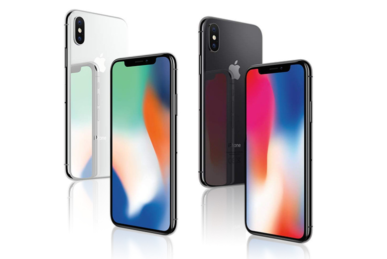 iPhone X - 2 Options & 2 Colours!